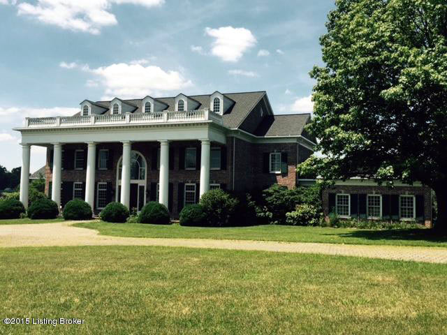 Photo of Most Expensive Louisville Homes: 1320 N Beckley Station Rd