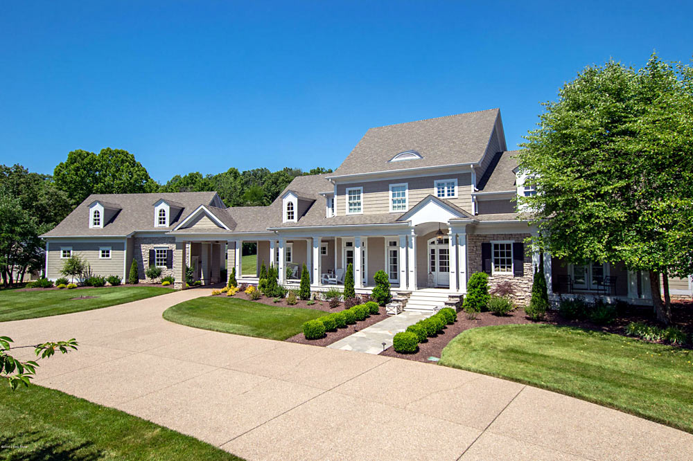 Photo of Most Expensive Louisville Homes: 2110 Forest Pointe Ln