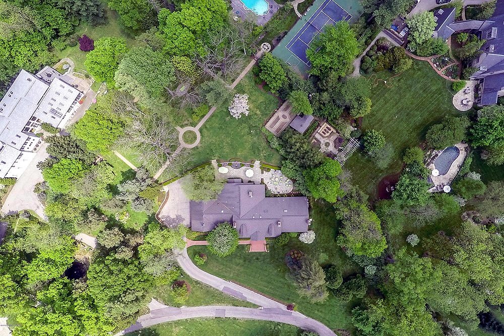 Photo of Most Expensive Louisville Homes: 391 Mockingbird Valley Rd