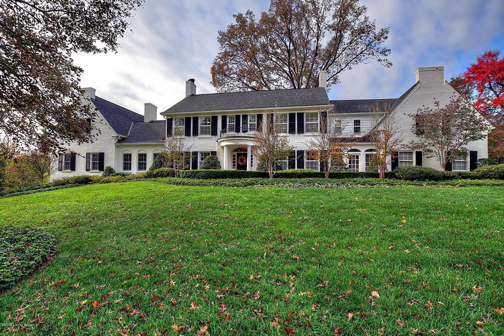 Photo of Most Expensive Louisville Homes: 550 Fairfield Dr