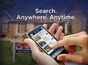 Search. Anywhere. Anytime.