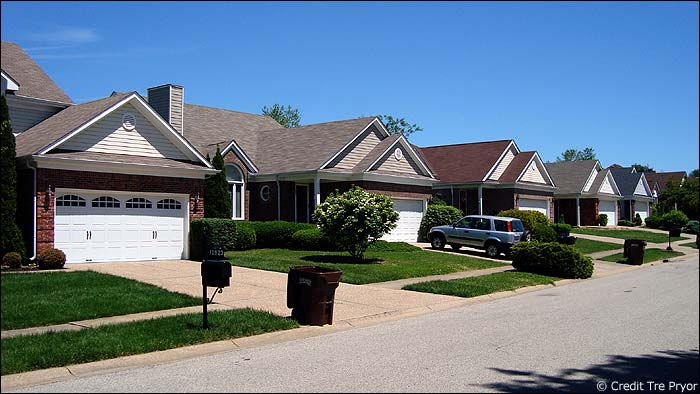 Photo of homes in Indian Springs, Louisville Home Values