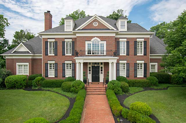 Photo of Most Expensive Homes in Louisville #7