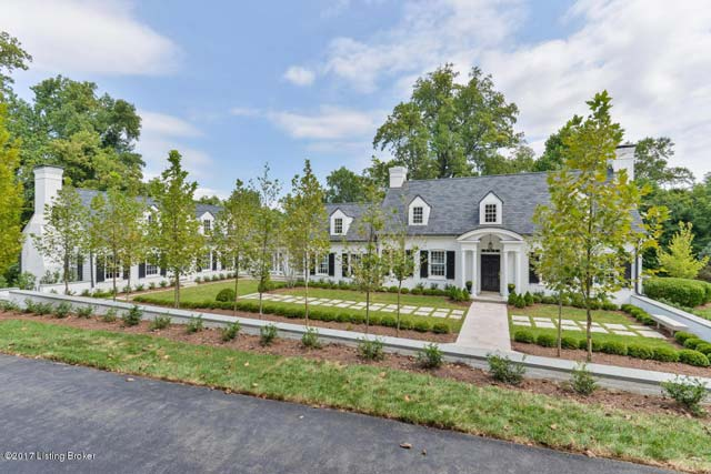 Photo of Most Expensive Homes in Louisville #8