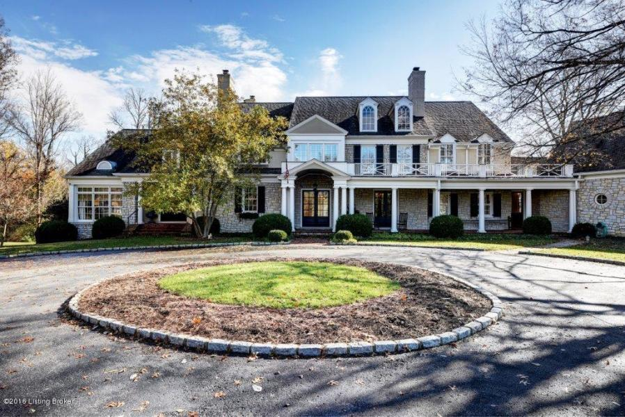 #5 Most Expensive Louisville Homes in 2018