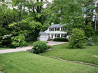 Photo of Property in Brownsboro Farms Louisville Kentucky
