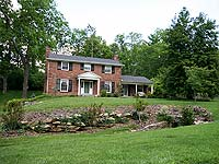Photo of Home in Brownsboro Farms Louisville Kentucky