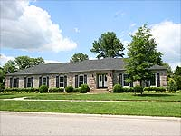 Photo of homes in Brownsboro Farms Louisville Kentucky