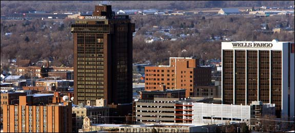 Photo of Billings Montana