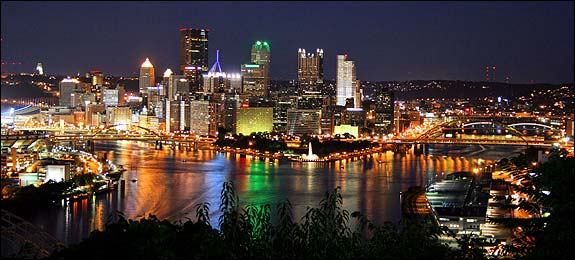 Photo of Pittsburgh Pennsylvania